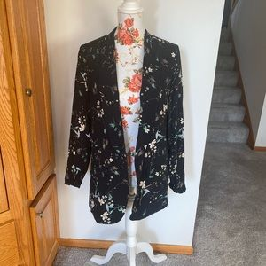 Matty M floral Blazer from Evereve